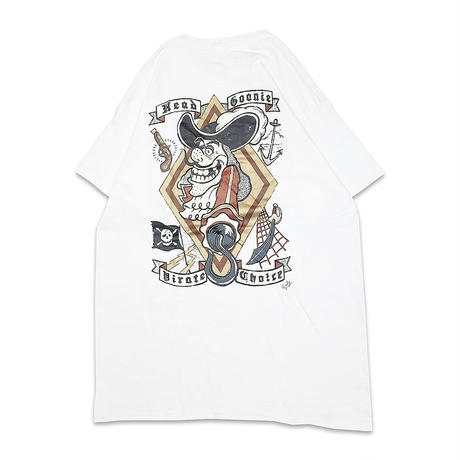 PIRATE CHOICE T-shirts