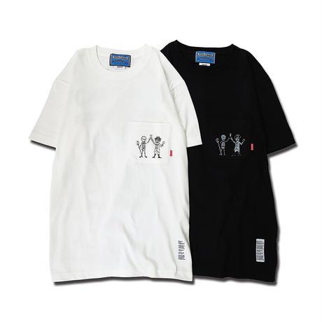 NEVERLAND POCKET T-shirts