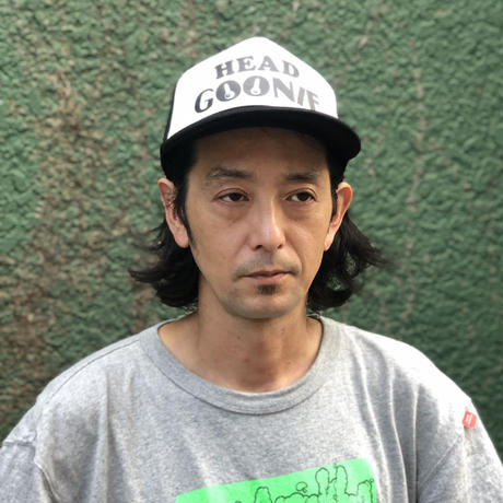 HEADGOONIE BACKMESH CAP