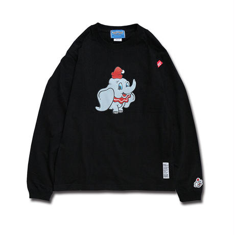 ELLEPHANT LONGSLEEVE T-shirts