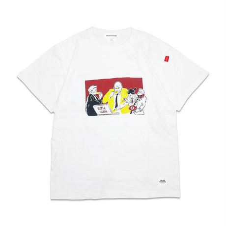 HAPPY PIZZA T-shirts