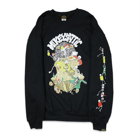 Mikey's Attic CREWNECK SWEAT