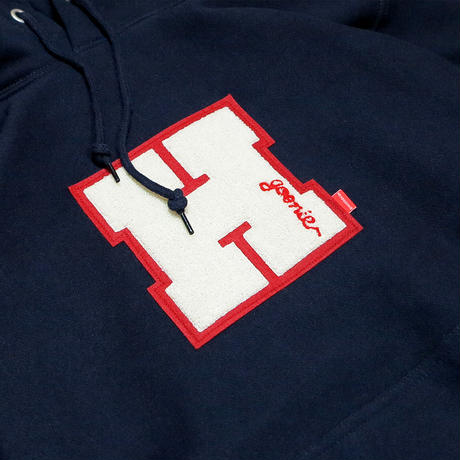 H.GOONIE HEAVYWEIGHT HOODY SWEAT