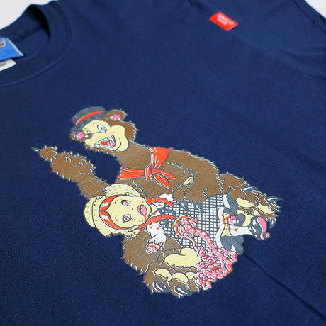 GRIZZLY BEAR JAMBOREE T-shirts