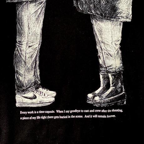 DIRECTOR DANCE T-shirts