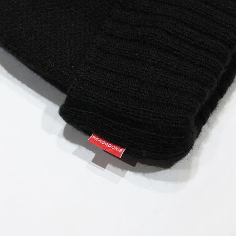 HEADGOONIE LOGO KNIT CAP