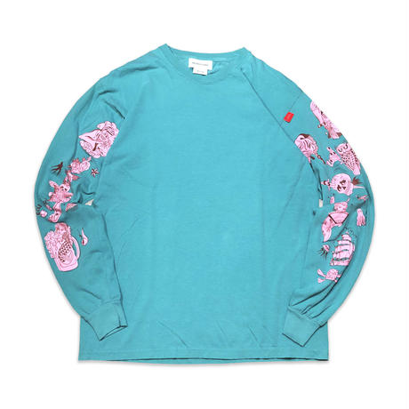 TATTOO LONGSLEEVE T-shirts