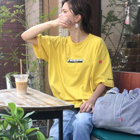 LONE PINE MALLS GARMENT DYE T-shirts