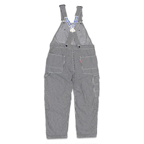 HICKORY LOWBACK OVERALL