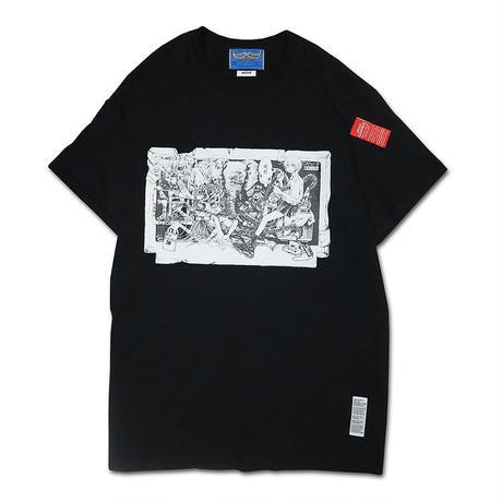 TAIKUTSU T-shirts
