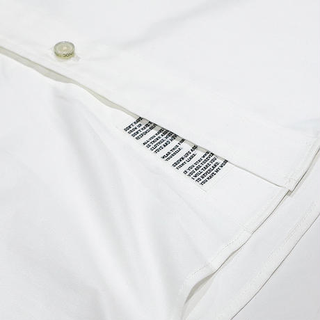 KAERITAI OXFORD SHIRTS
