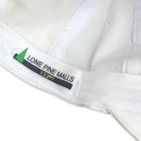 LONE PINE MALLS HERRINGBONE CAP