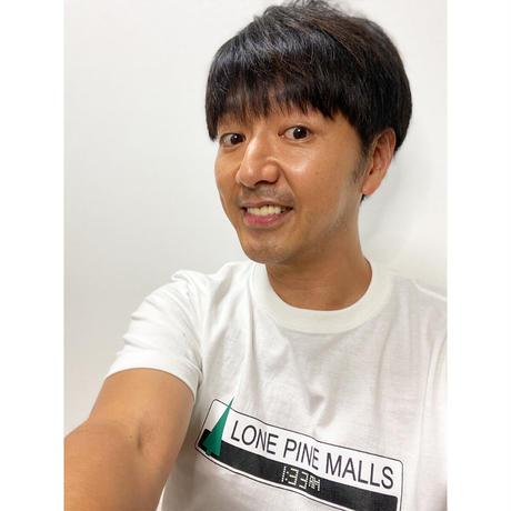 HEADGOONIE x LONE PINE MALLS T-shirts