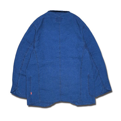 JAPAN LINEN SUMMER TAILORED JACKET