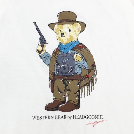 WESTERN BEAR T-shirts