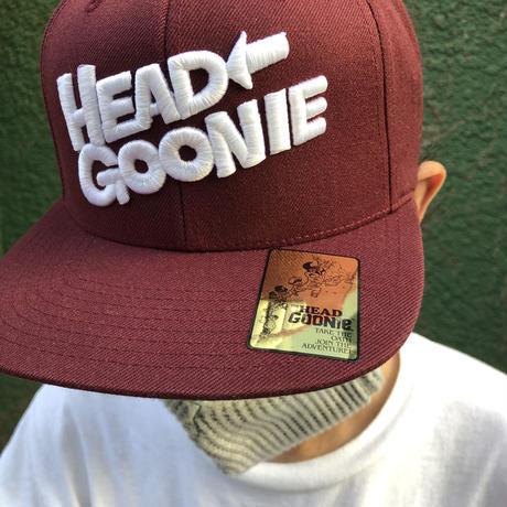 HEADGOONIE SNAPBACK CAP