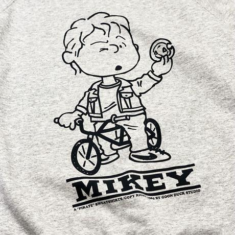 MIKEY CLASSIC CREWNECK SWEAT