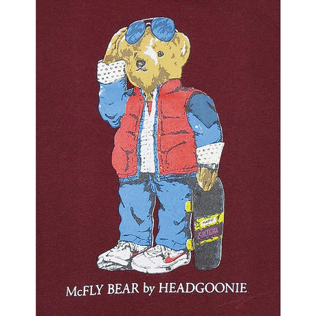 McFLY BEAR T-shirts