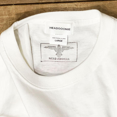 CORNHEADS Tshirts