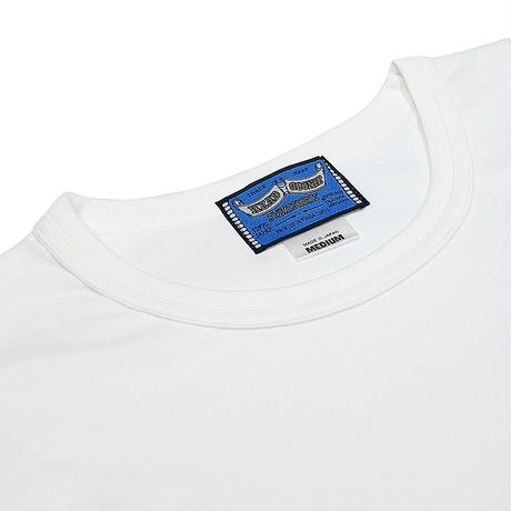 W-BINDER CREWNECK T-shirts