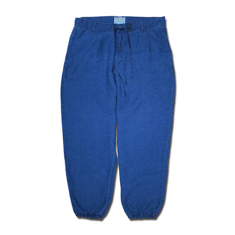 JAPAN LINEN KUNG-FU PANTS