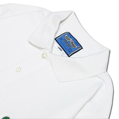 CLOCKWORK CROCODILE POLO SHIRTS