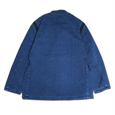SASHIKO DOUBLE JACKET