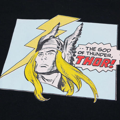 HEADGOONIEMOVIE x MARVEL©️ COMIC THOR T-shirts