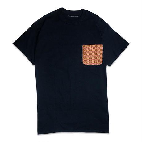 HEADGOONIEMOVIE x THE SHINING OVERLOOK POCKET T-shirts