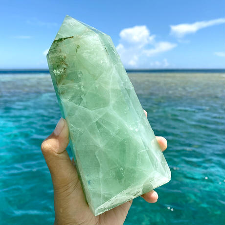 Under sea pillar アンダーシーピラー 1.3kg