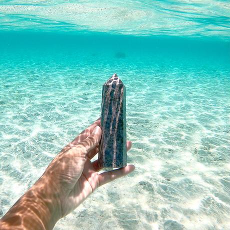 Under sea pillar アンダーシーピラー Channeling creator 0.3kg