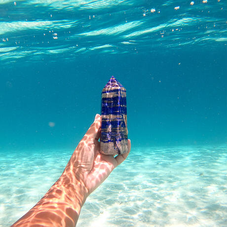 Under sea pillar アンダーシーピラー Channeling creator 0.4kg