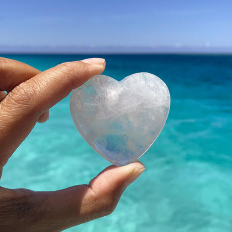 Under sea Heart ~アンダーザシーハート~ therapy stone ①