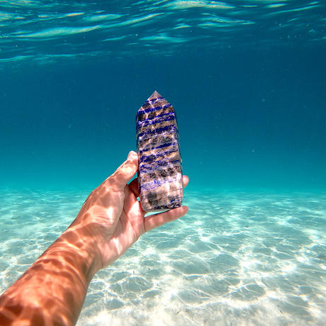 Under sea pillar アンダーシーピラー Channeling creator 0.5kg