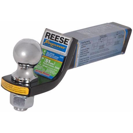 Reese Towpower 21536 (2 インチ ヒッチボール)