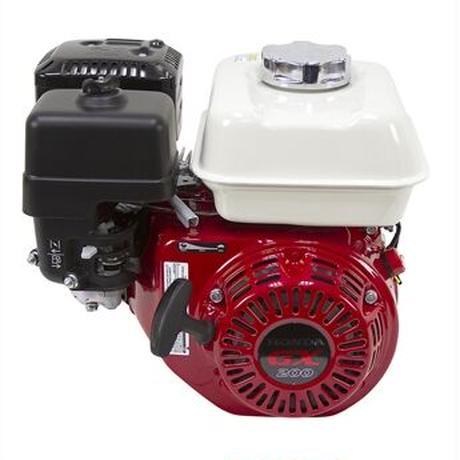ホンダ GX200 UT2QX2 5.5 HP 196cc 4.6 HP 汎用エンジン(インチ規格用)