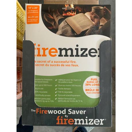 firemizer ファイヤーマイザー