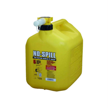 NO-SPILL 缶(20L)