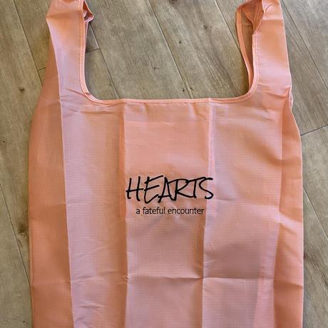 HEARTS オリジナルエコバッグ