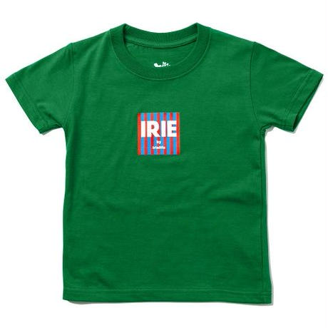 IRIE TAG KIDS TEE