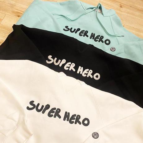 Super hero stitch hoodie