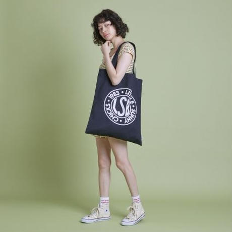 LSB Logo big tote bag