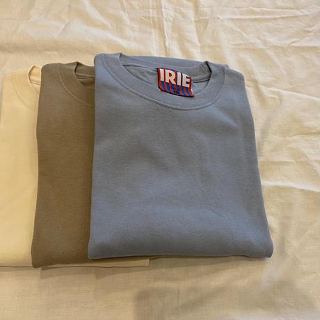 IRIE HEAVY BIG TEE - IRIE by irielife