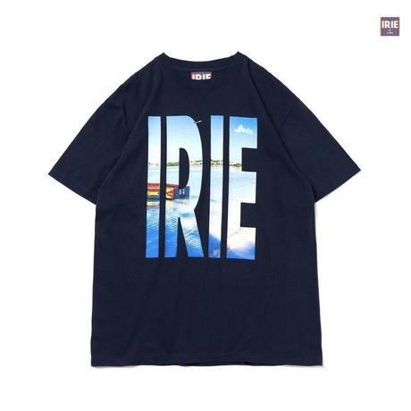 TRIP BIG LOGO TEE -IRIE by irielife