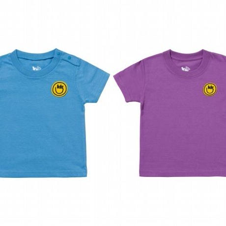 SMILE KIDS TEE-IRIE foe KIDS‐