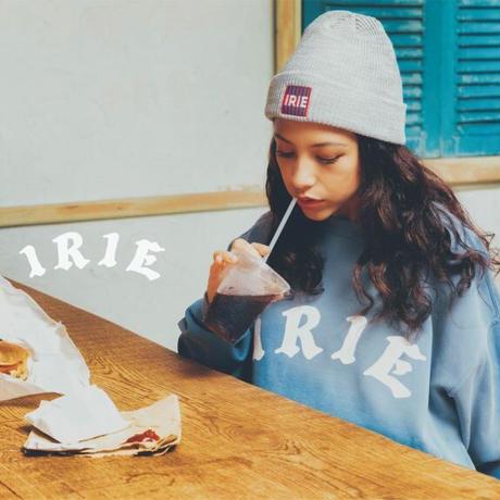 IRIE ARCH LOGO CREW - IRIE by irielife
