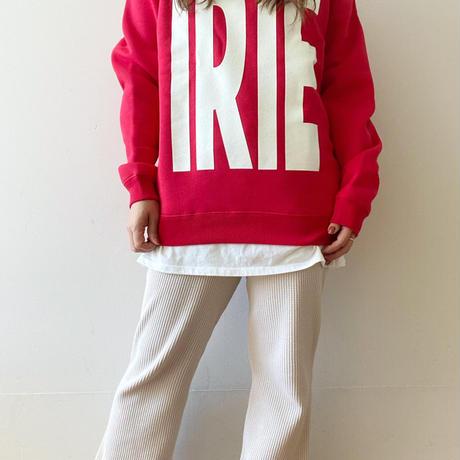 IRIE BIG LOGO CREW - IRIE by irielife