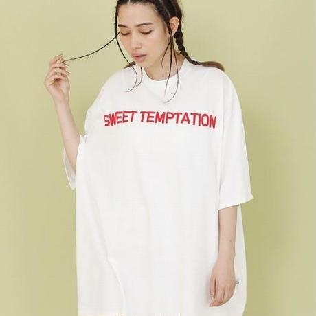 Sweet temptation big tee