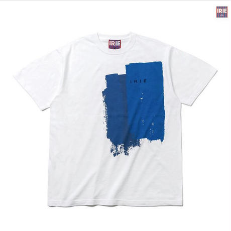 PAINTING LOGO TEE - IRIE by irielife