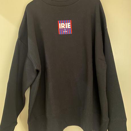 IRIE LOGO BIG CREW - IRIE by irielife